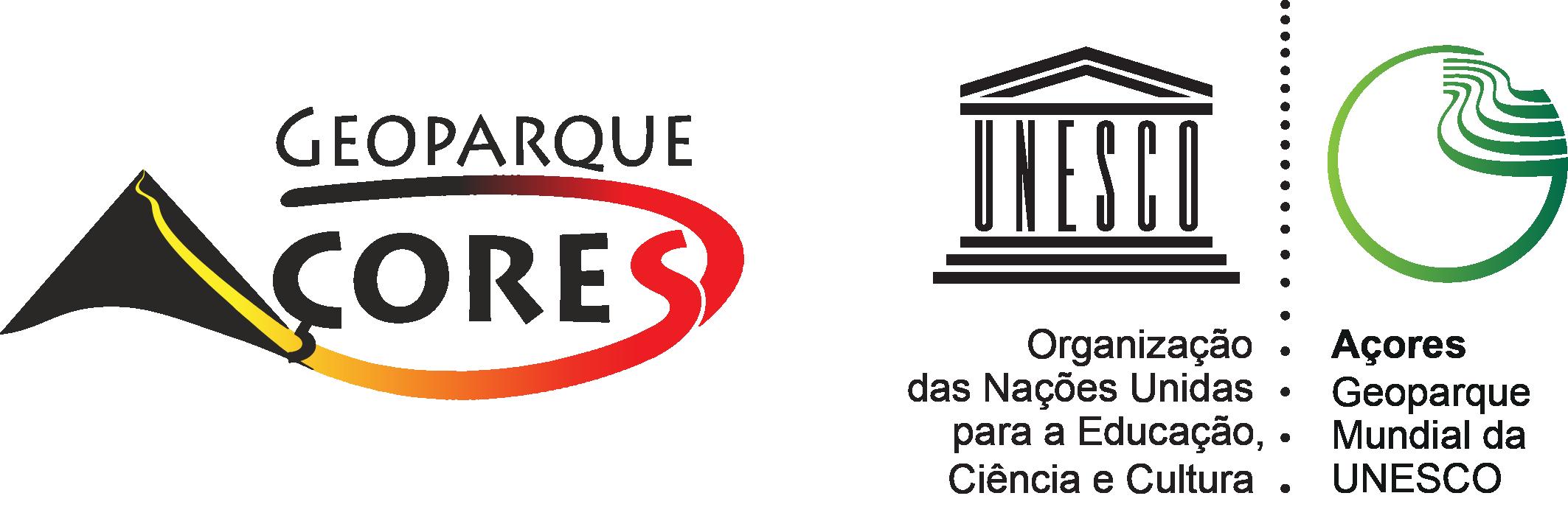Logotipo_GeoparqueAçores